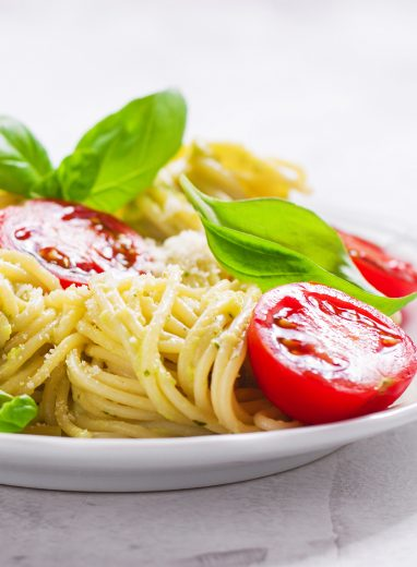 Excellent Homemade Pasta