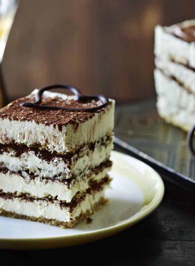 Desserts Paradise